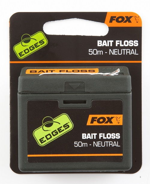 Edges Bait Floss Neutral 50m