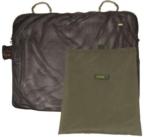 Safety Carp Sack inc mini H block