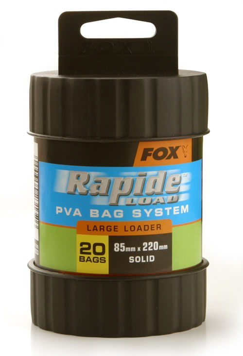 Rapide PVA Bag System 75mm x 175mm