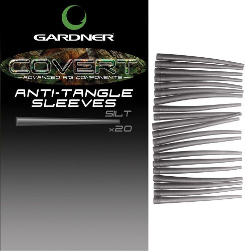 Covert Anti-Tangle Sleeves Silt