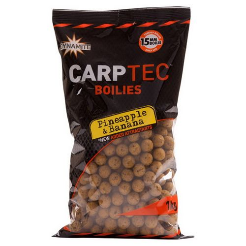 Carptec Pineapple and Banana 15mm 1kg