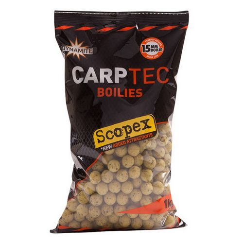 Carptec Scopex 15mm 1kg