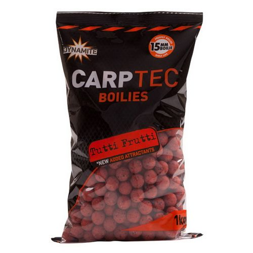 Carptec Tutti Fruity (15mm/20mm) 1kg