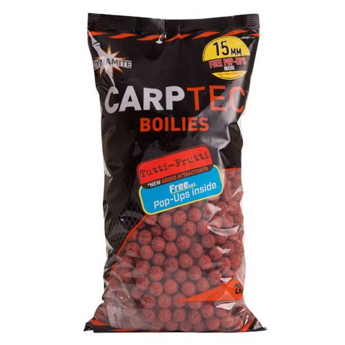 Carptec Tutti Fruity (15mm/20mm) 2kg