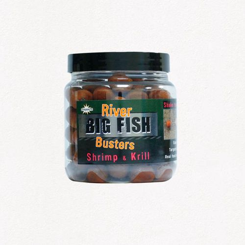 Big Fish Hookbaits Shrimp & Krill
