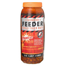 Frenzied Chilli Tiger Nuts 2.5L
