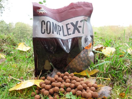 CompleX-T (All Sizes) 1kg