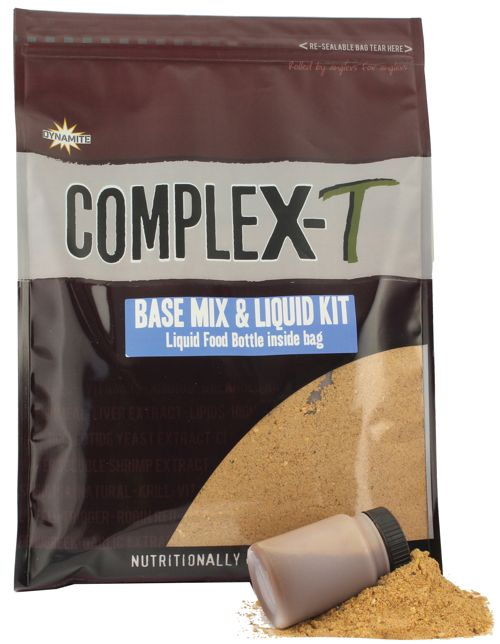 CompleX-T Base Mix Kit 1kg