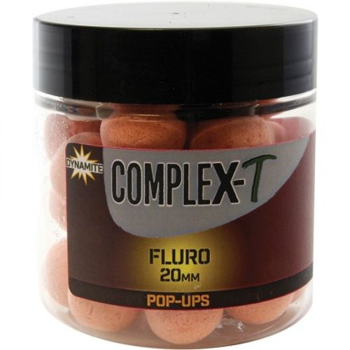 CompleX-T Fluro 20mm Pop Ups