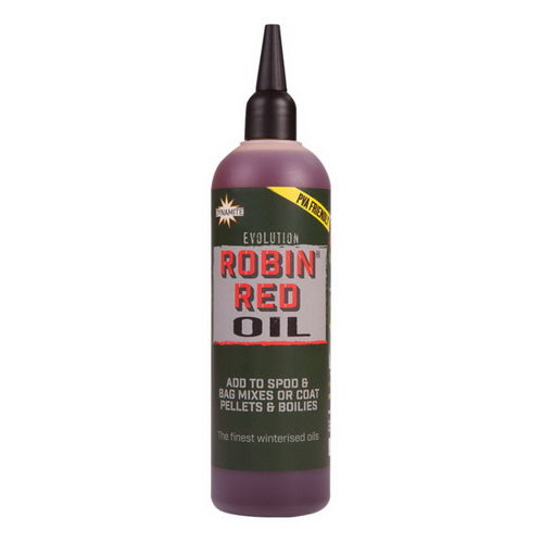 Evolution Oil - Robin Red 300ml