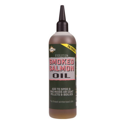Evolution Oil - Smoked Salmon 300ml