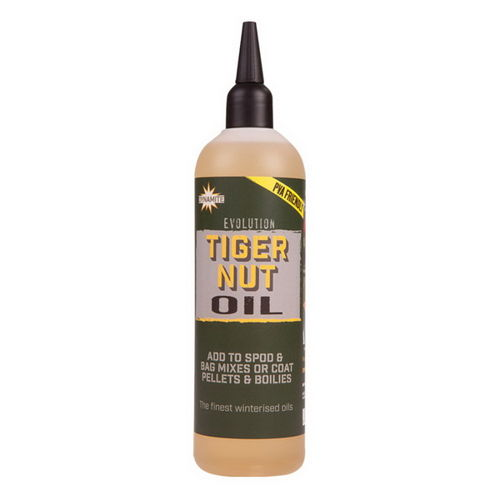 Evolution Oil - Tiger Nut 300ml