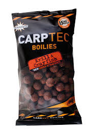 Carptec Krill and Crayfish (15mm/20mm) 1kg