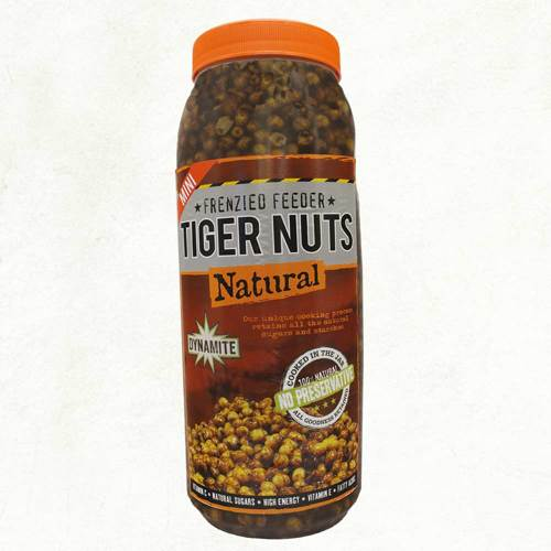 Frenzied Mini Tiger Nuts 2.5L