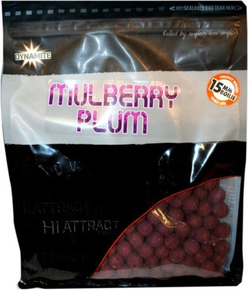 Mulberry Plum 20mm 1kg