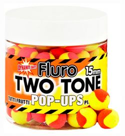 Two Tone Tutti Fruity + Pineapple Pop Up