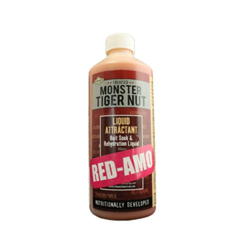 Monster Tigernut Red Amo Rehydration Liquid 500ml