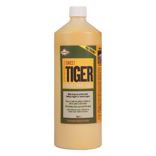Sweet Tiger Liquid 1L
