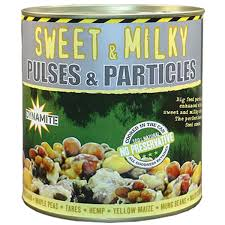 Frenzied Pulse Sweet and Milky Parti-Mix 700g