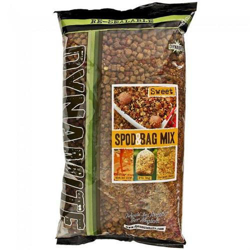 Spod & Bag Mix Sweet 2kg
