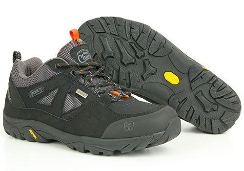 Explorer Shoes
