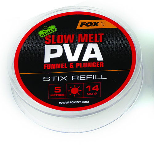 Edges 14mm Slow Melt PVA Mesh Refill 5m