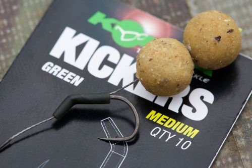 Kickers Large Green