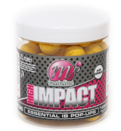Hi Impact Essential IB 15mm Pop Ups