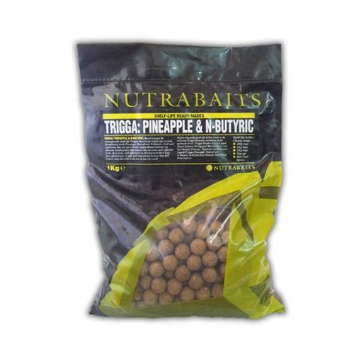 Pineapple Trigga 20mm 1kg