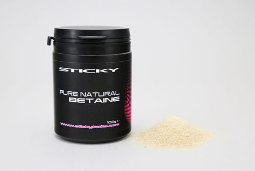 Pure Natural Betaine 100g