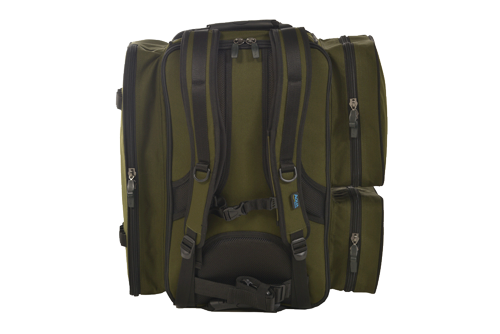 Black Series Roving Rucksack