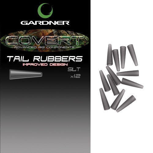 Covert Tail Rubbers Silt