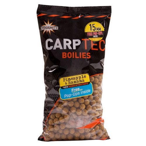 Carptec Pineapple and Banana (15mm/20mm) 2kg
