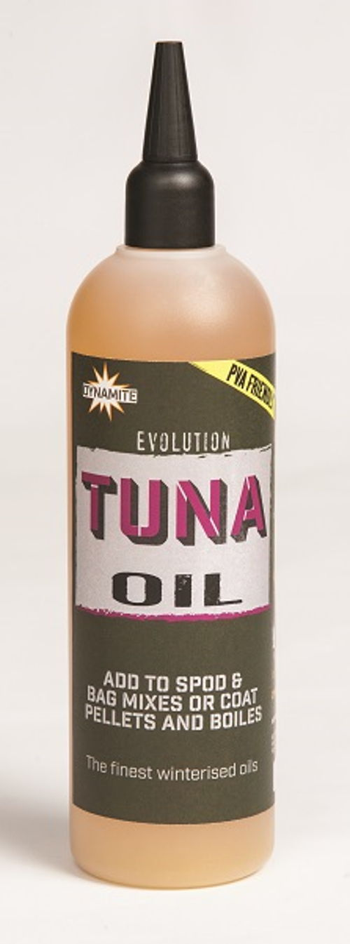 Evolution Oil - Tuna