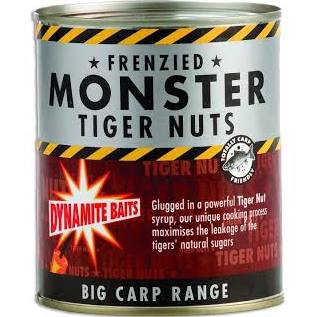 Frenzied Monster Tiger Nuts