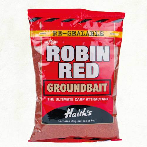 Robin Red Groundbait 900g