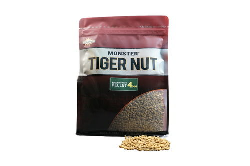 Monster Tiger Nut Pellets