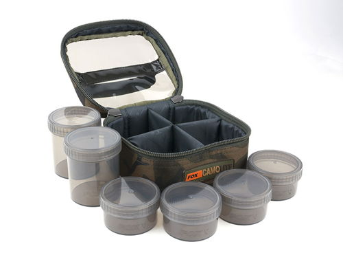 Camolite Glug 6 Pot Case