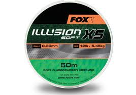 Illusion Soft XS 10lb/4.54 kg/ 50m